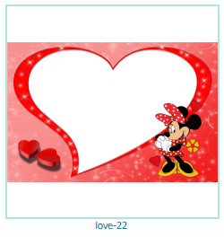 love Photo frame 22