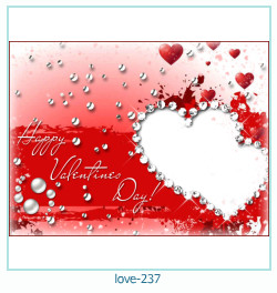 amor Photo marco 237