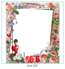 love Photo frame 239