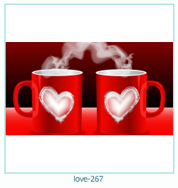 love Photo frame 267