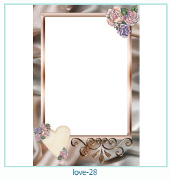 love Photo frame 28