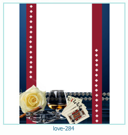 love Photo frame 284