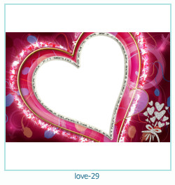 love Photo frame 29