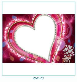 amor Photo marco 29