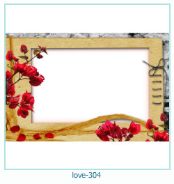 amore Photo frame 304
