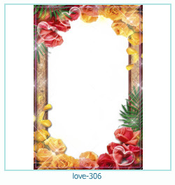 amore Photo frame 306