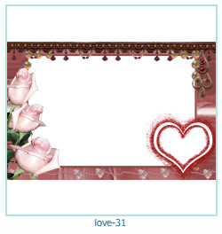 amore Photo frame 31