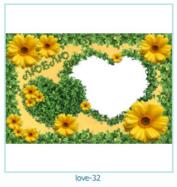 amore Photo frame 32