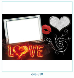 love Photo Frame 338