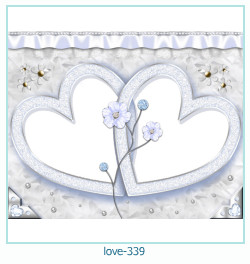 love Photo Frame 339