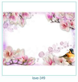 amor Photo marco 349