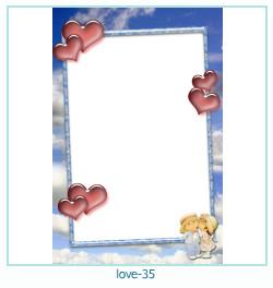 amor Photo marco 35