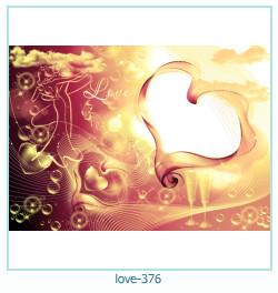 amor Photo marco 376