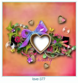 amor Photo marco 377
