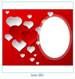 amor Photo marco 383