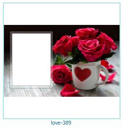 amor Photo marco 389