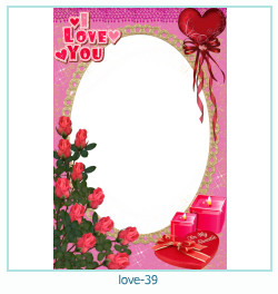 love Photo frame 39