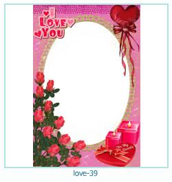 amor Photo marco 39