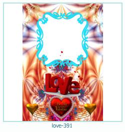 amor Photo marco 391
