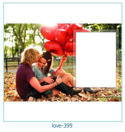 amor Photo marco 399