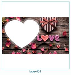 amor Photo marco 401