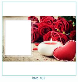 amor Photo marco 402