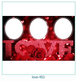 amor Photo marco 403