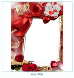 amor Photo marco 406