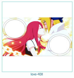 love Photo frame 408