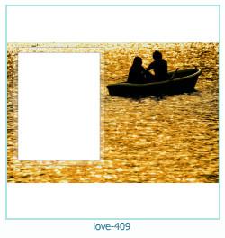 amor Photo marco 409