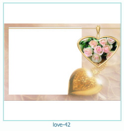 love Photo frame 42