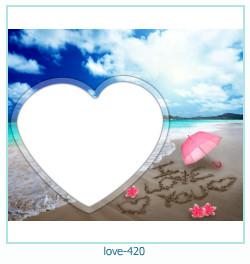 amor Photo marco 420