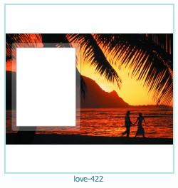 amor Photo marco 42