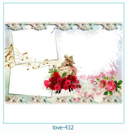amore Photo frame 432