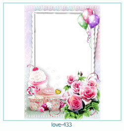 amore Photo frame 433