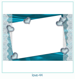 love Photo frame 44