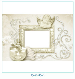 love Photo frame 457