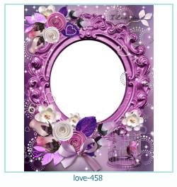 love Photo Frame 458