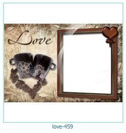 love Photo Frame 459