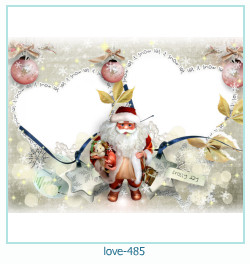 love Photo frame 485