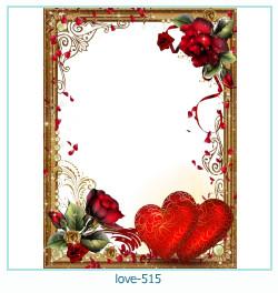 amor Photo marco 515