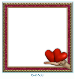 amore Photo frame 539