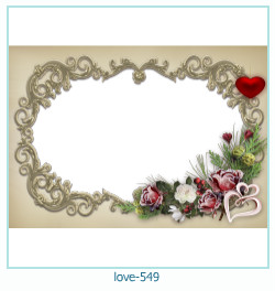 amore Photo frame 549