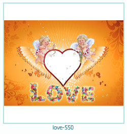 amore Photo frame 550