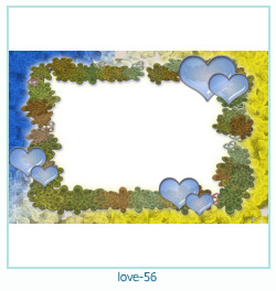 love Photo frame 56