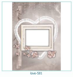 amore Photo frame 581