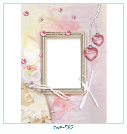 love Photo frame 582