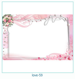 love Photo frame 59