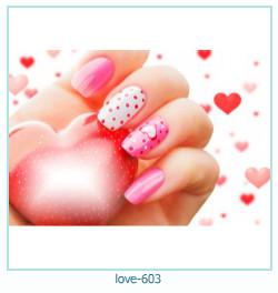amor Photo marco 603
