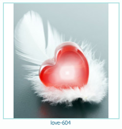 love Photo Frame 604